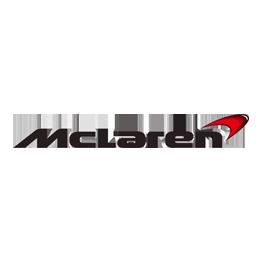 McLaren title=