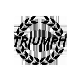 Triumph title=